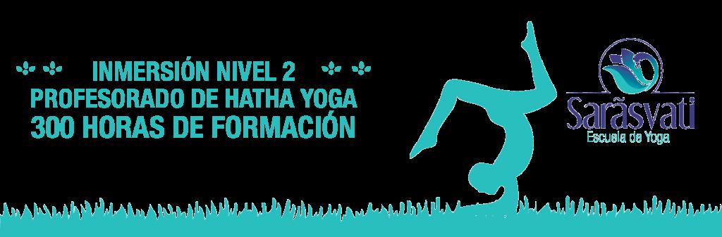 Inmersión en el Yoga 300 Hrs