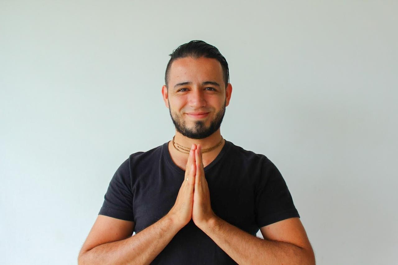 Goura_Das_Sarasvati_Yoga